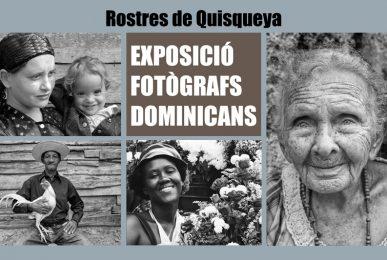 Exposició de Fotògrafs Dominicans 'Rostres de Quisqueya'