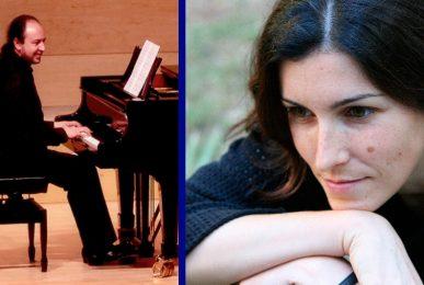 Laia Masdeu i Marc Torres