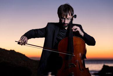 Josep-Oriol Miró Cogul, violoncel