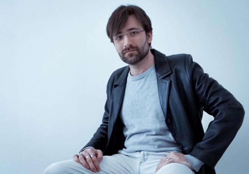 Gerard Moreno, piano i veu. 23è Cicle de Música Catalana-iberoamericana 2018