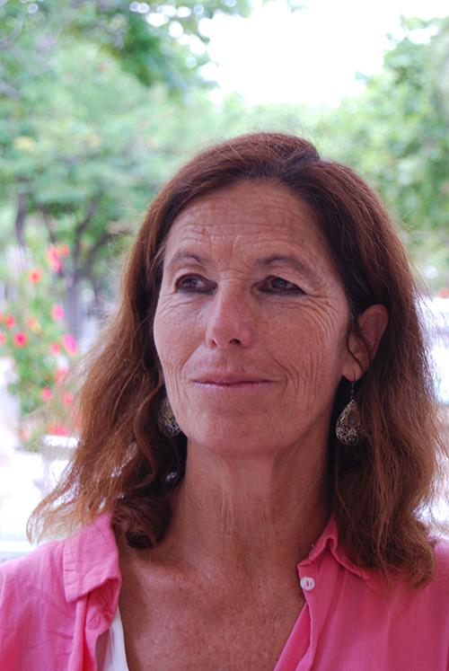 Laura Álvarez Keller